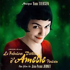 Le Fabuleux destin d'Amélie Poulain (Limited Edition) OST (Pt.2) - Yann Tiersen