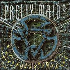 Carpe Diem [Art Music Group] - Pretty Maids
