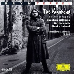 The Vagabond Vaughan Williams, Finzi, Butterworth, Ireland No.1