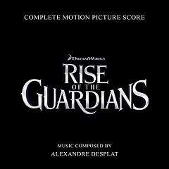 Rise Of The Guardians OST (Complete) - Pt.2