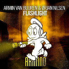 Flashlight (Single) - Armin van Buuren, Orjan Nilsen