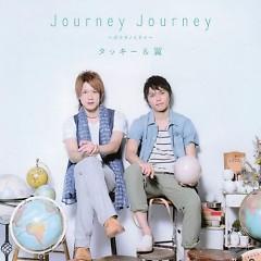 Journey Journey ~Bokura no Mirai~ (Type A + TakiTsuba Shop Limited Edition)
