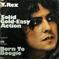 Solid Gold Easy Action (Single)