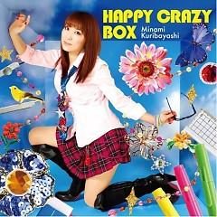 HAPPY CRAZY BOX