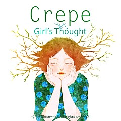 Girl's Thought (Single) - CREPE