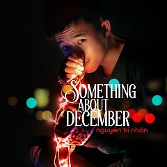 Something About December (Cover)