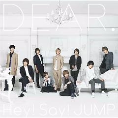 DEAR. - Hey! Say! JUMP