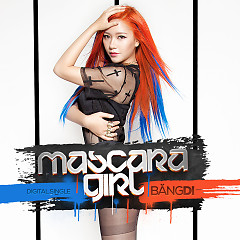 Mascara Girl (Single) - Băng Di