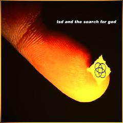 LSD and the Search for God