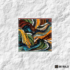 Color (Mini Album) - Be Bold
