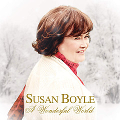 A Wonderful World - Susan Boyle