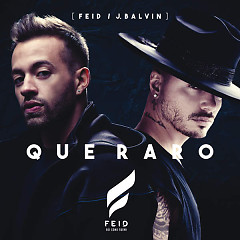 Que Raro (New Version) (Single) - Feid, J Balvin