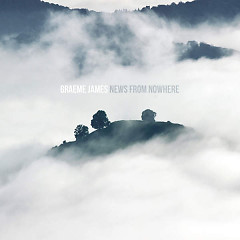 News From Nowhere - Graeme James