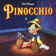 Pinocchio OST (Pt.1)