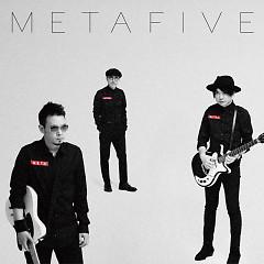 METAHALF - METAFIVE