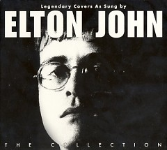 Legendary Covers As Sung by Elton John