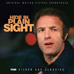 Hide In Plain Sight OST - Leonard Rosenman