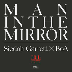 Man In The Mirror (LIVE) (Single)