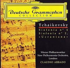 Symphonie Nr.2 cmoll, Op.17 Kleinrussische