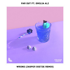 Wrong (Jasper Dietze Remix) - Far Out