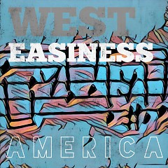 America (Single) - West Easiness