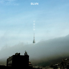 The Sky In Seoul (Mini Album) - BLVN