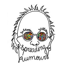 Spreading Rumors - Grouplove