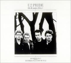 Pride (CD Single)