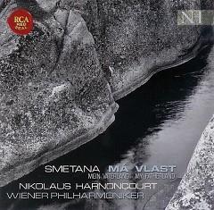 Smetana: Ma Vlast CD1