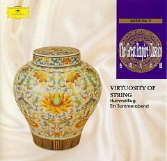 The Great Empire Classics 12:  Virtuosity Of String