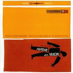 Anatomy Of A Murder OST (Pt.1)