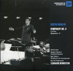Gustav Mahler – Symphony No 3