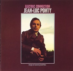 Electric Connection - Jean Luc Ponty