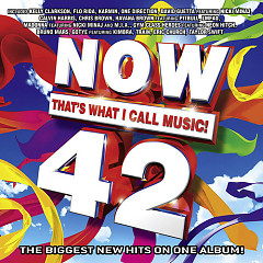 Now That's What I Call Music, Vol. 42 (CD2)