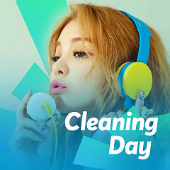 Cleaning Day - Various Artists