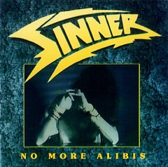 No More Alibis - Sinner