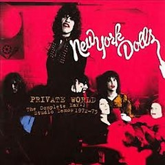 Private World Disc 1 - New York Dolls