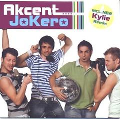 Jokero - Akcent