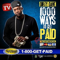 1000 Ways To Get Paid