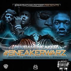 #SneakerWarz (CD1)