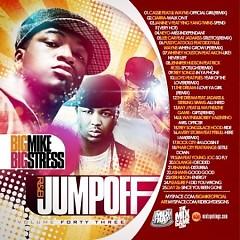 R&B Jumpoff, Vol. 43 (CD1)