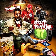 Street Runnaz 37 (CD2)