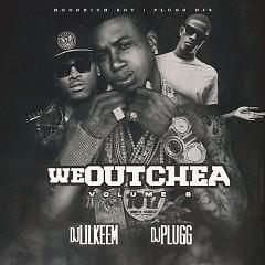 We Outchea 8 (CD2)