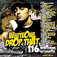 Drop That 116 (CD1)