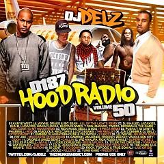 D187 Hood Radio 50 (CD1)