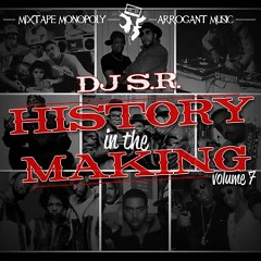 History In The Making 7 (CD1)