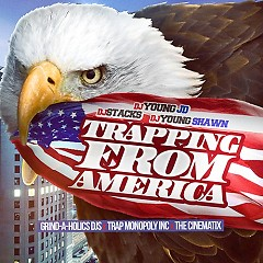 Trapping From America (CD2)