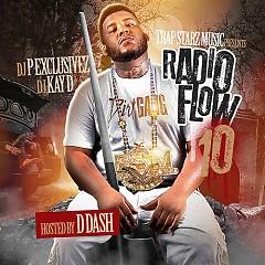 Radio Flow 10 (CD2)