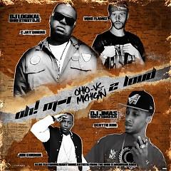 OH! M-I 2 Loud (CD2)