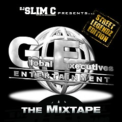 Global Executives Entertainment (CD1)
